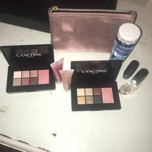 Other - Lancôme makeup and case- Never used!!